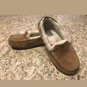 UGG Australia Ansley Slippers Size 7